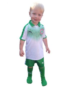 Away - Full Kit - Child